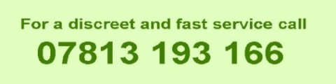 Contact Telephone number