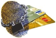 Identity theft credit card