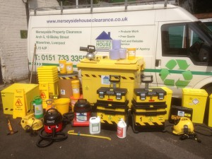 Trauma Cleanup Liverpool