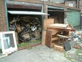 Garage clearances