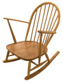 Ercol  Rocking Chairs